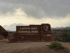 CapitolReefSign