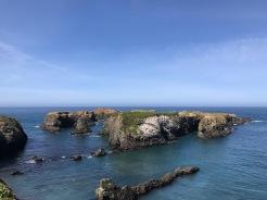Headlandsrocks