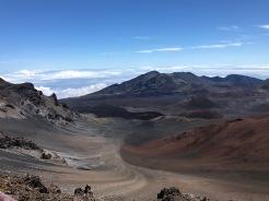 HaleaklaCrater