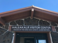 HaleaklaVisitorCenter